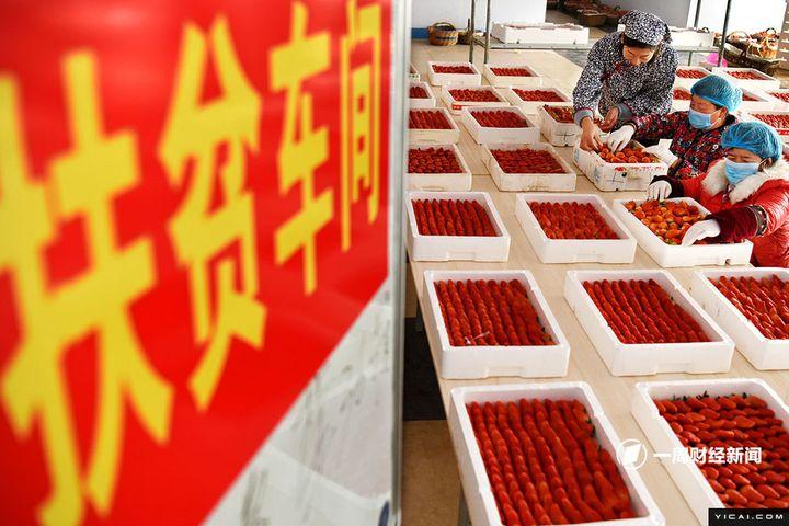 Last Week in Brief: China's Top Financial News in the Week Ending Feb. 9