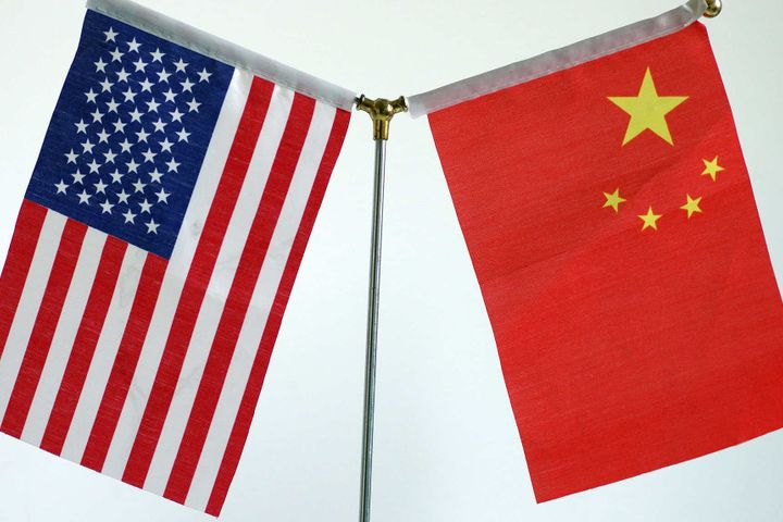 Latest Round of China-US Trade Talks 'Candid, Efficient and Constructive'