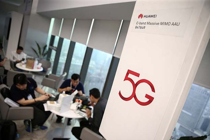 Latvian Carrier Bite to Maintain 5G Cooperation With Huawei