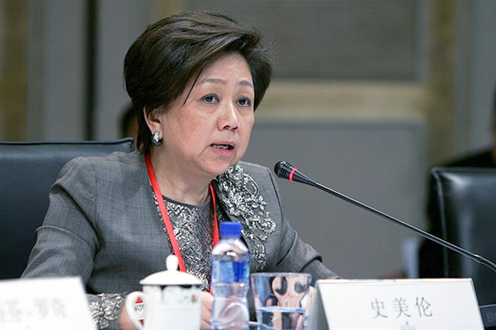 Laura May-Lung Cha Is Approved as HKEX Chair