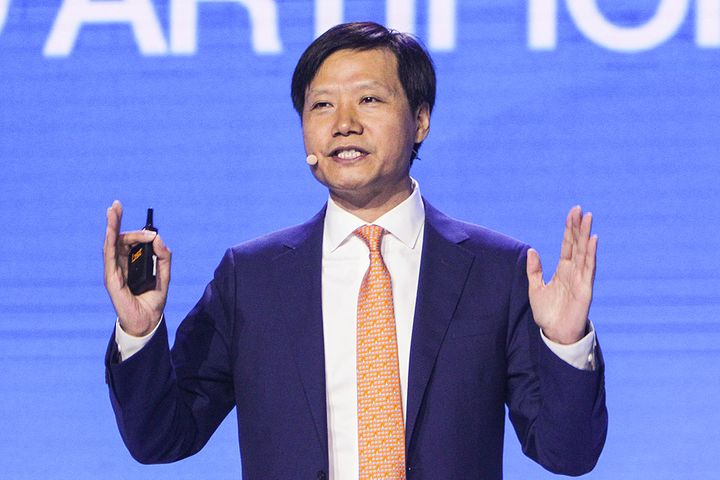 Lei Jun-Backed GalaxySpace Launches China's Most Powerful LEO Satellite for 5G