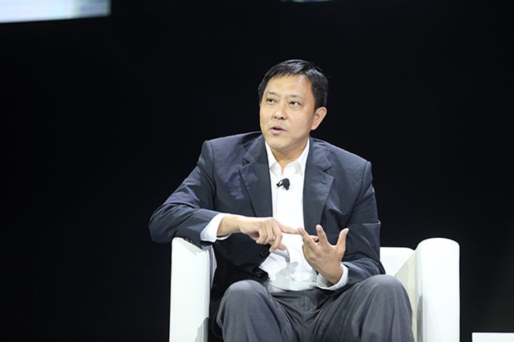Lenovo's Greater China President Faces Challenges as Firm Adjusts Its Strategy