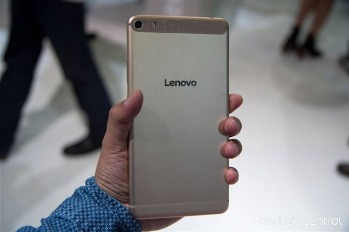 Lenovo's Parent Company Legend Leads Smartphone Market in Mexico in Third Quarter