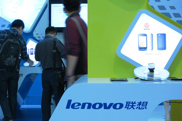 Lenovo Teams With B-Soft to Develop Smart Health Wearables, IoT Wards