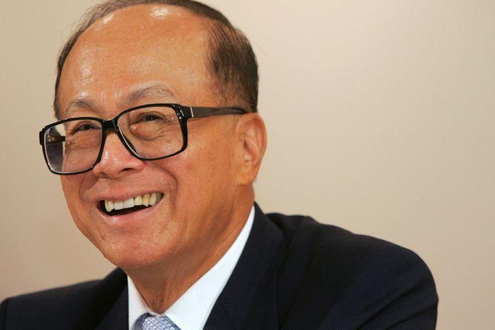 Li Ka-shing Spends USD4.6 Billion on First Land Buy in Two Years