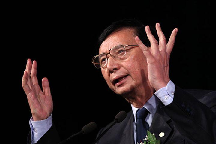 Lifan Industry Founder Yin Mingshan Resigns as Chairman, Yields to VP Mou Gang