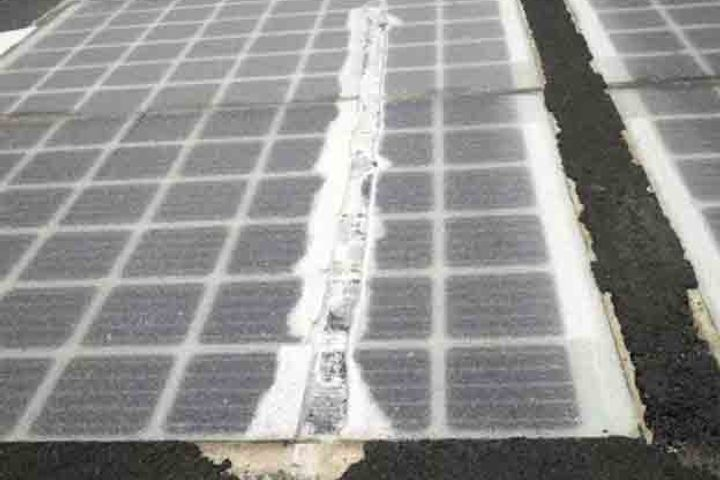 Light-Fingered Thieves Make Off With Bits of China's Solar Highway