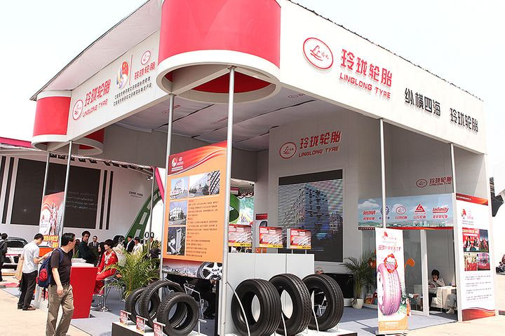 Linglong Tire to Build New USD691 Million Plant Targeting Northeastern Carmakers