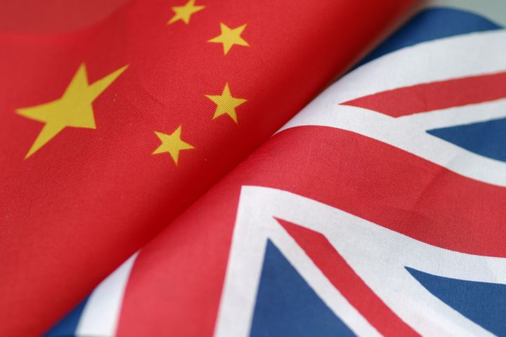Lord Mayor of London Plans China Visit to Shore Up Financial Ties