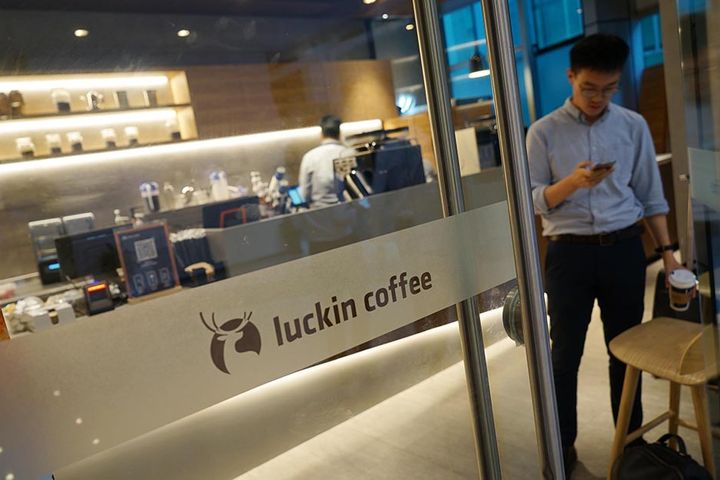 Luckin Coffee Teams With Kuwait's Americana to Open First Overseas Stores in Middle East, India
