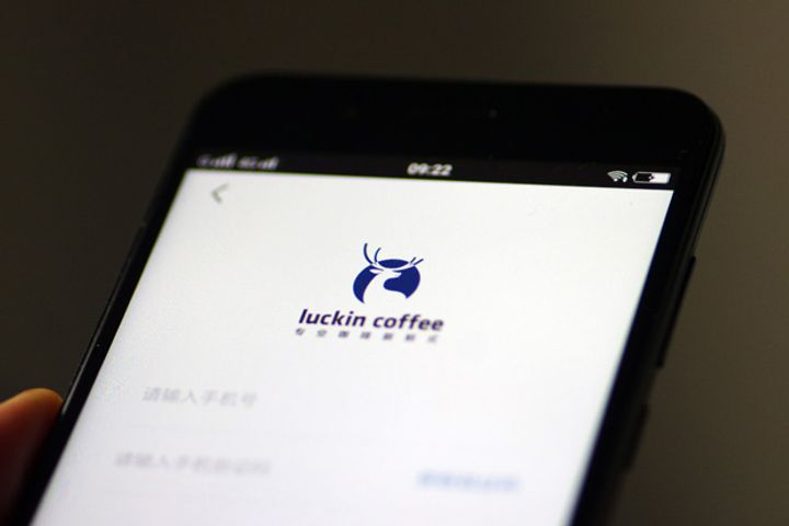 Luckin Coffee Turns Up Heat on Starbucks With Major Food Supply Deal
