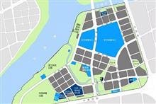 Lujiazui Developer Makes Winning USD699.6 Million Bid for Shanghai Qiantan Land