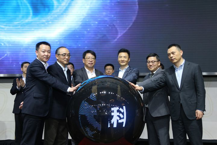 Lujiazui Unveils New Measures to Bolster Shanghai Fintech