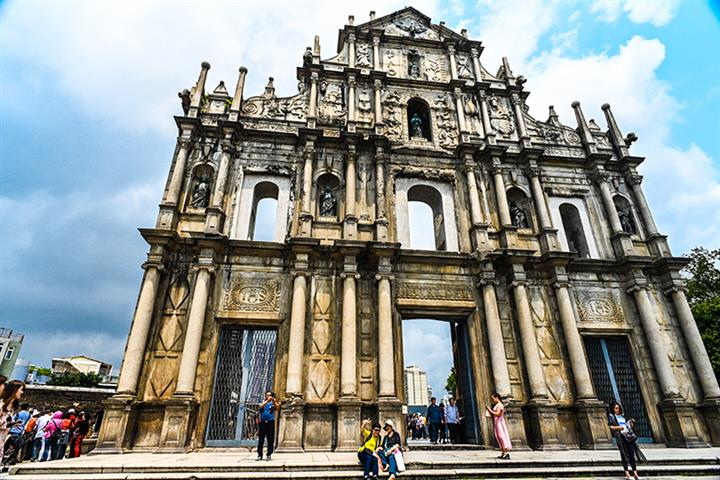 Macau to Dangle Millions in Vouchers to Lure Mainland Tourists