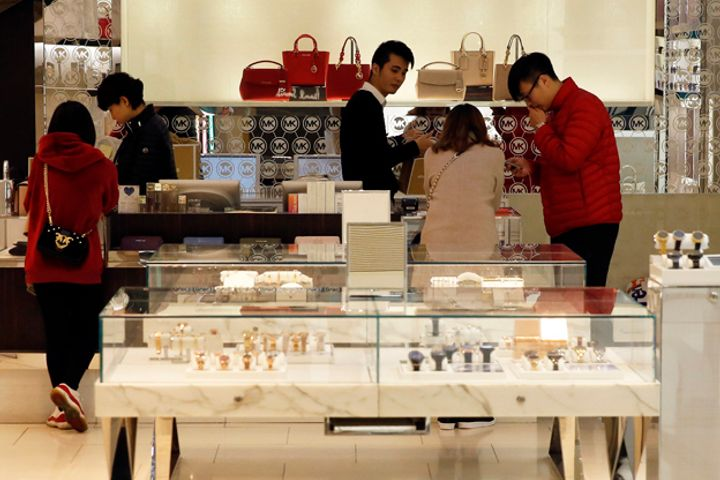 Mainland May Account for Half of Chinese Luxury Spending by 2025, Bain Says