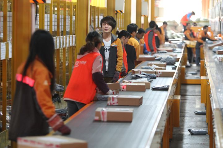 Major Courier Firms to Stay Open During Spring Festival