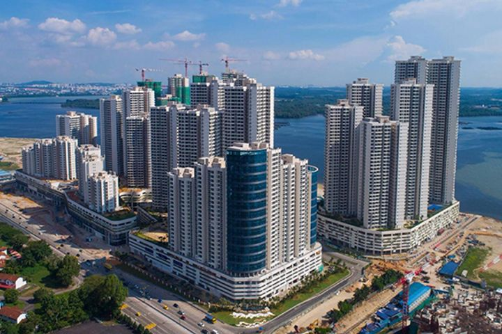 Malaysia's Country Garden Condo Complex Denies Tampered Sales Contracts