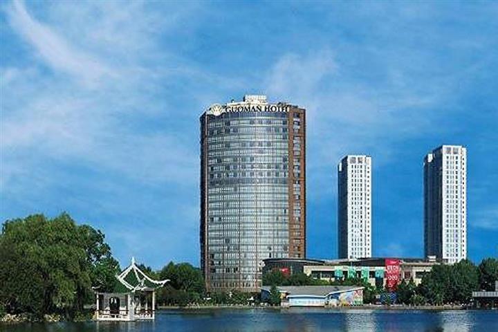 Malaysia's Hong Leong Sells Shanghai Hotel for USD203 Million