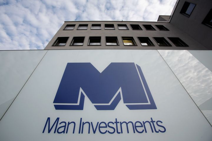 Man Group Gets License to Become First Overseas Hedge Fund in China