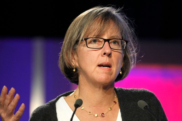 Mary Meeker Names Nine Chinese Firms in List of 20 Global Internet Giants