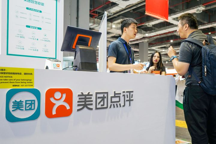 Meituan Dianping Shuns Claims It Will Merge China's Two Largest Lifestyle Apps