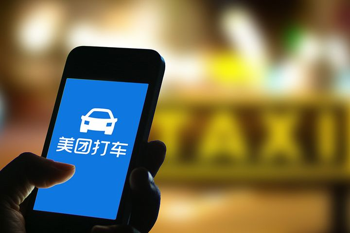 Meituan Rolls Out Ride-Hailing Services to Beijing and Nine Other Cities