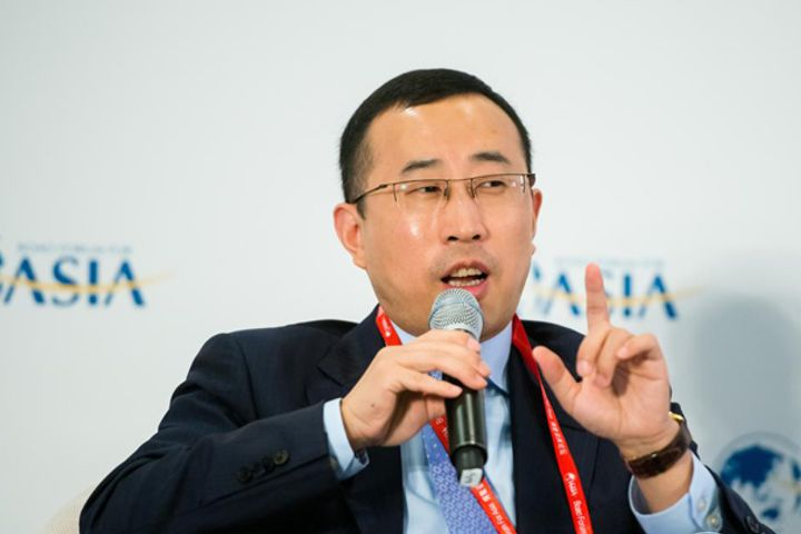 Mengniu Dairy Does Not Wish to Buy Huishan Dairy, President Says