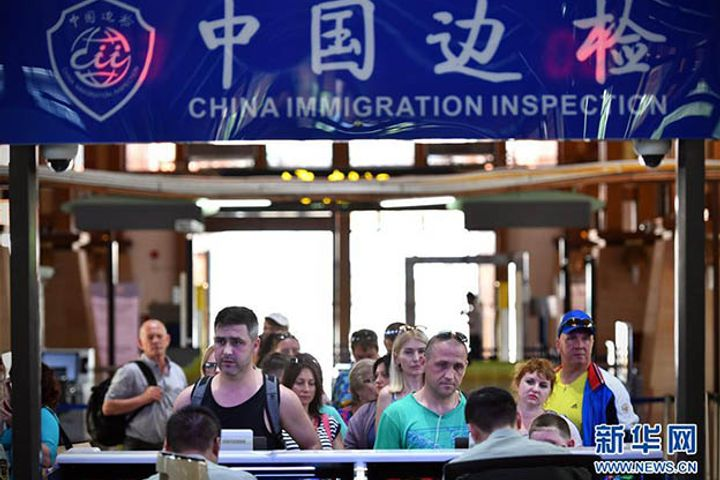 Mere 8% More Tourists Visited Hainan Despite Doubled Visa Exemptions