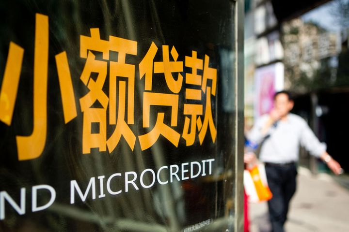 Micro Lenders' Ranks Thin in First Quarter Amid China Regulatory Squeeze