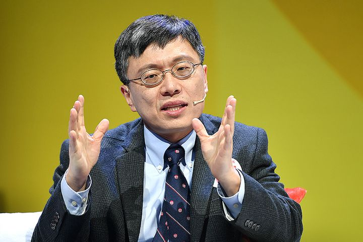 Microsoft's Highest Ranking Chinese Exec Resigns After 23 Years