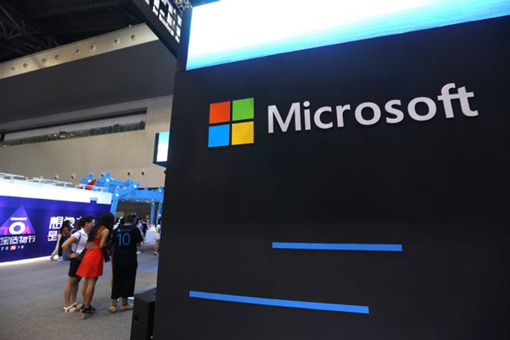 Microsoft to Help Out Chinese Real Estate Agency 5i5j With Big Data