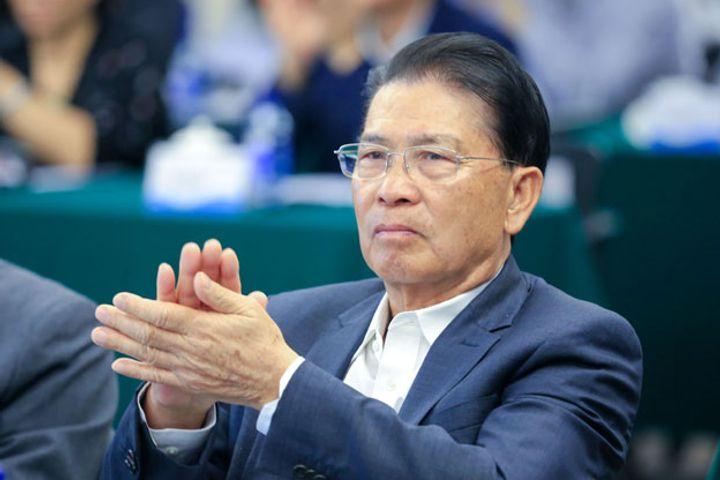 Midea Founder He Xiangjian Tops List of Chinese Philanthropists