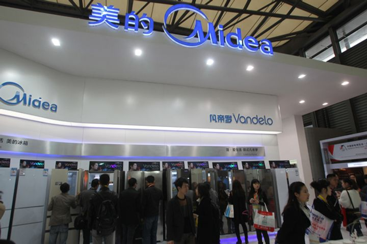 Midea Is Unlikely to Make Big Acquisitions in Coming Two Years, Plans to Focus on Existing Units