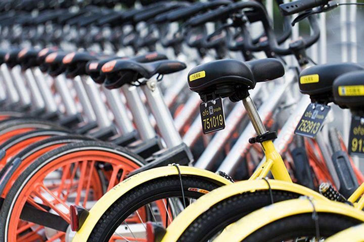 Mobike and Ofo Can Only Profit by Merging, GSR Ventures Managing Director Says