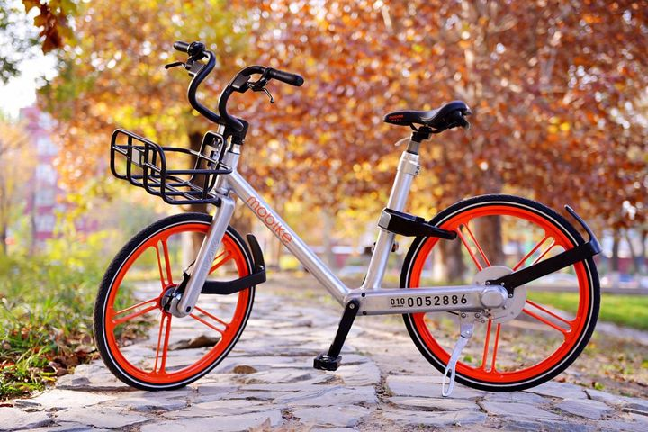 Mobike Eyes More Market Expansion, Not Immediate Profits, Says Founder