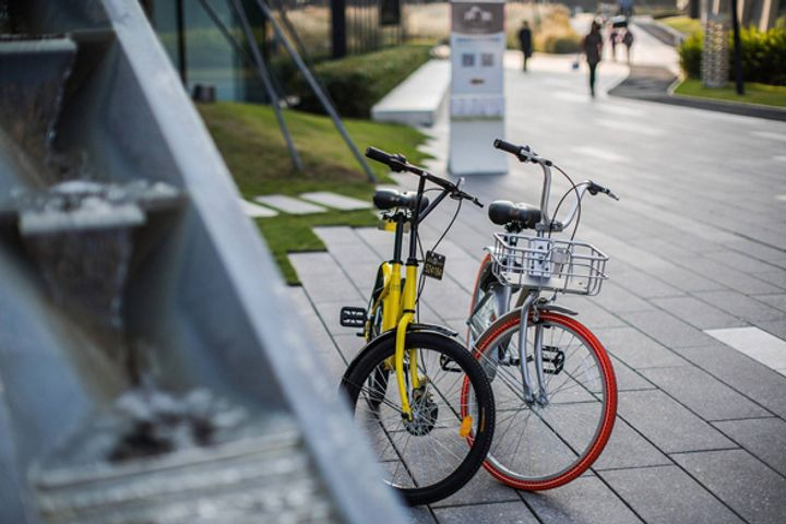 Mobike, Ofo Roll Out Bikes at Night to Thwart Guangzhou Government
