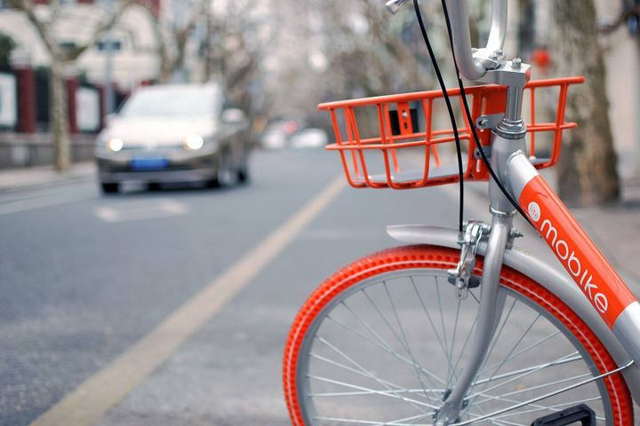 Mobike Rebuffs Rumors, Says Its Probe Finds No Hack, Data Leak