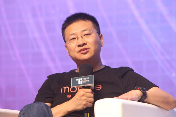 Mobike Will Never Merge with Ofo, Mobike CEO Wang Xiaofeng Avows
