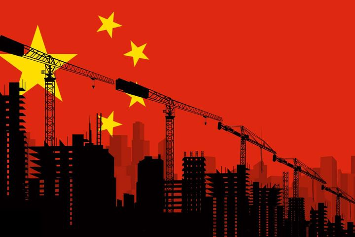 Moody's Ups Forecast for China's GDP Growth This Year to 6.8%