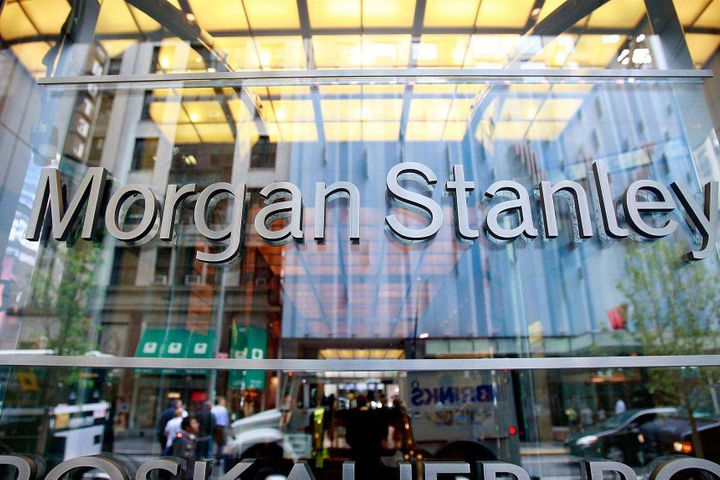 Morgan Stanley Will Take Control of Its China Securities JV