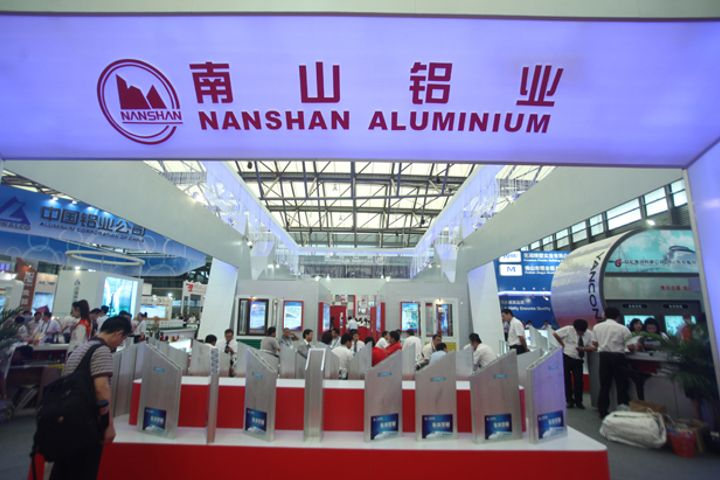 Nanshan Aluminium Starts Supply Of Products for Boeing after Passing Boeing Certification in June