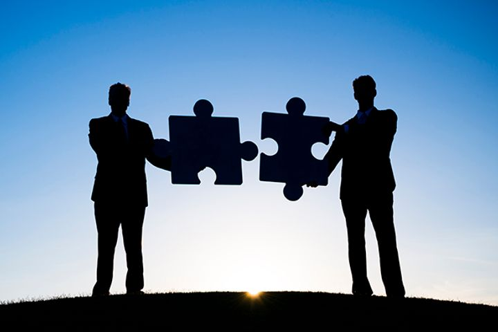 Nanxing Machinery Plans to Acquire 100% Stake in Integrated Internet Services Provider in Guangdong