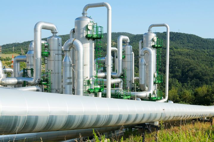 National Energy Investment Group Will Invest USD84 Billion in West Virginia