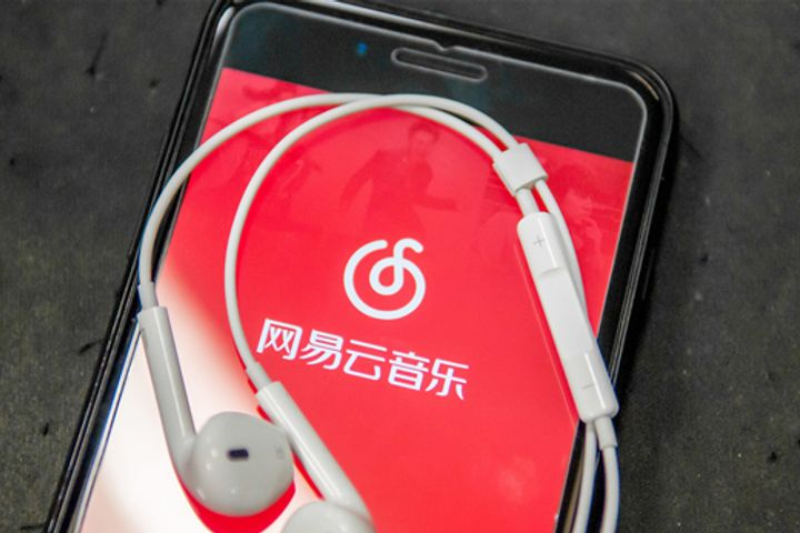 NetEase Sets Up Electronic Music Label to Compete With Tencent's