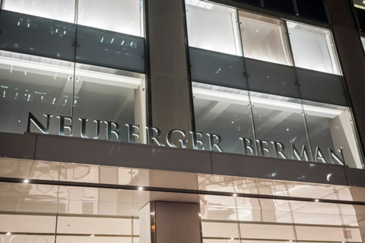 Neuberger Berman, Fullerton Get First Foreign Permits to Give Investment Advice in China