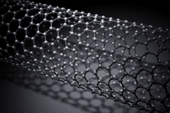 New East New Materials to Mass Produce Graphene Ink Products