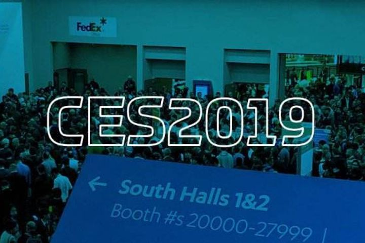 New Products Go on Show at CES 2019