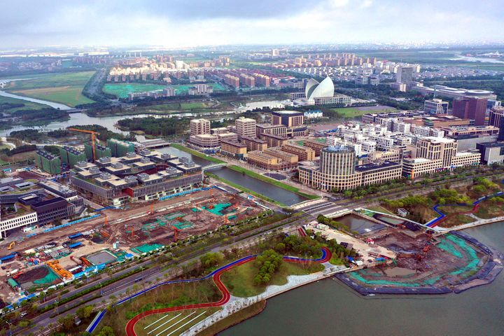 New Shanghai Policy Further Expands Foreign Capital Access