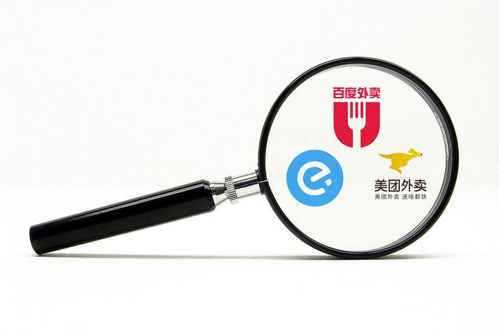 NGO Sues China's Big Three Food Delivery Platforms for Damaging Environment