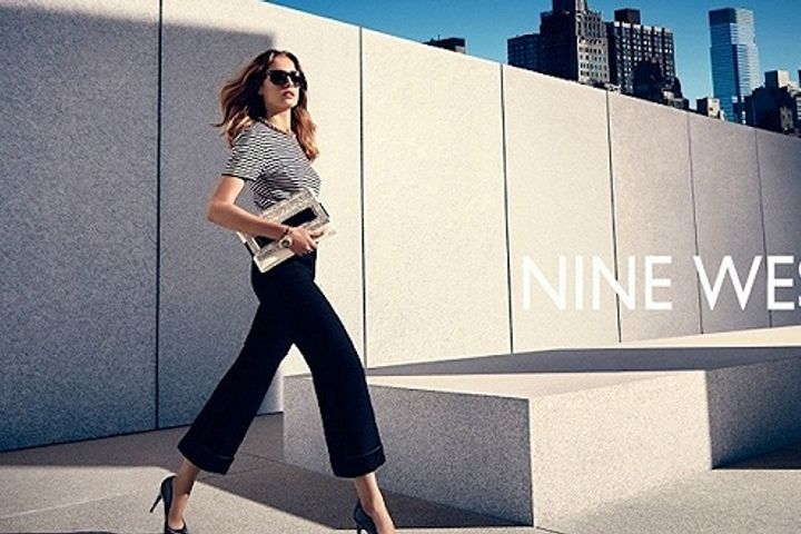 Nine West Closes Last Beijing Shoe Shop as It Retreats From China